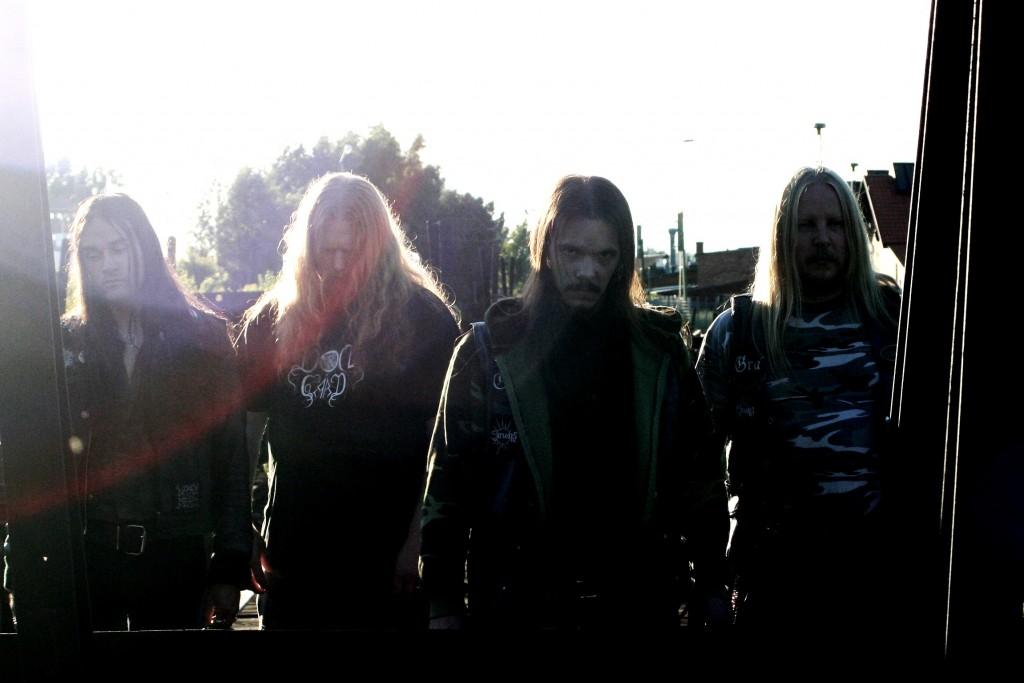 Cursed 13  -  Triumf  (2013)