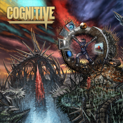 COGNITIVE - Cognitive cover