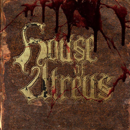 HOUSE OF ATREUS - The Spear and the Ichor that Follows cover