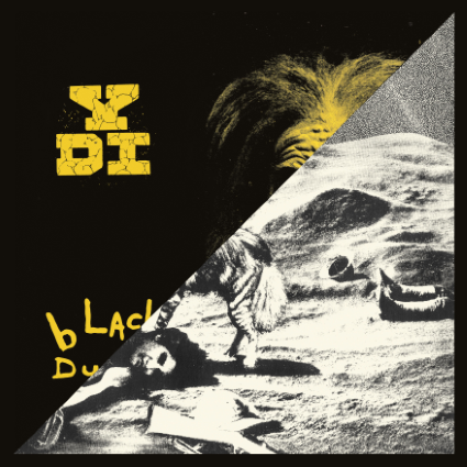 YDI A Place In The Sun Black Dust  cover