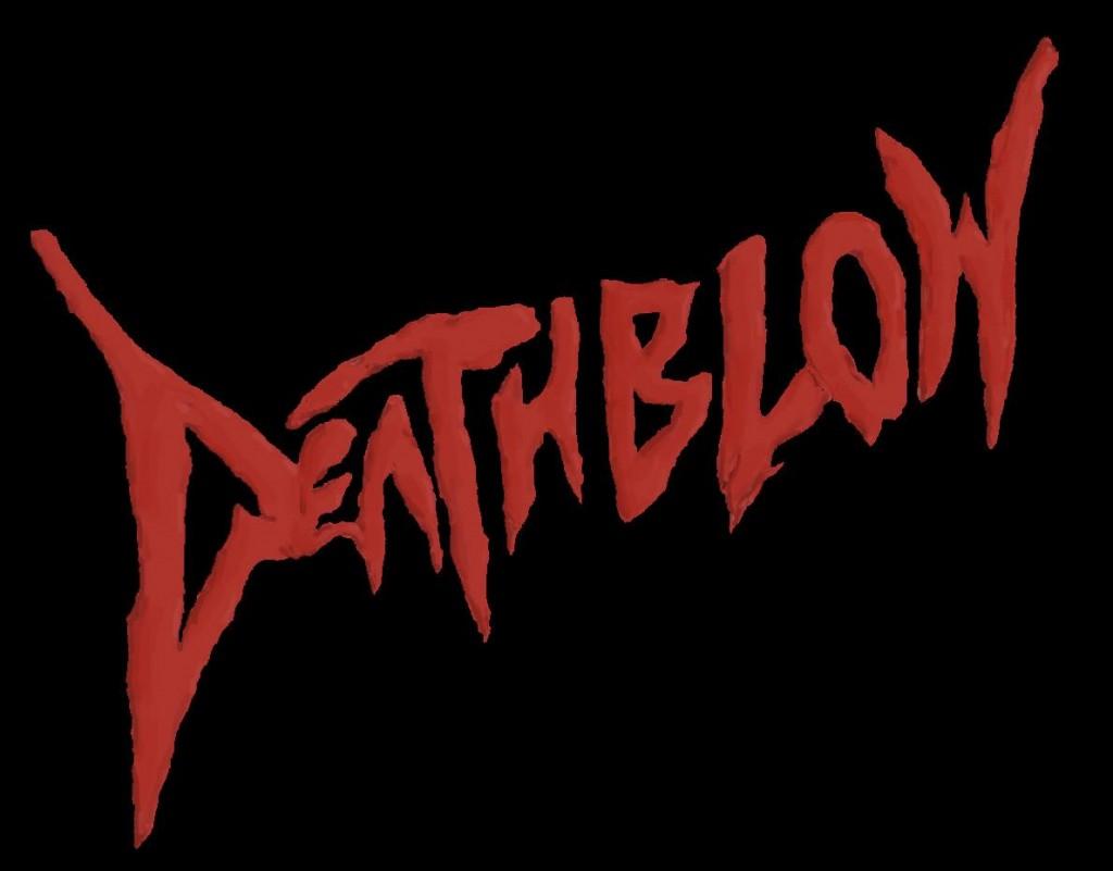 deathblow logo