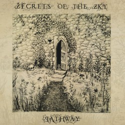 SECRETS OF THE SKY - Pathway cover