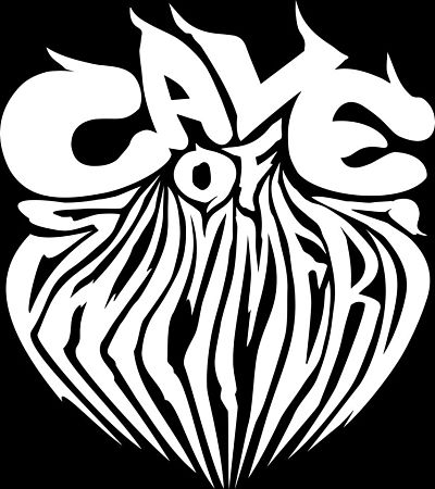 cave of swimmers logo