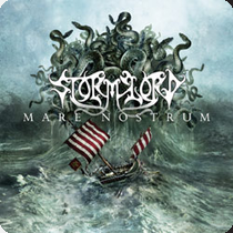stormlord Mare Nostrum cover
