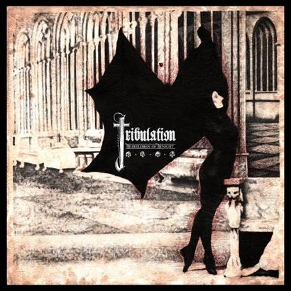 tribulation children of the night cover