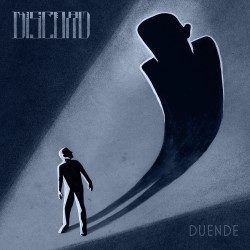 THE GREAT DISCORD - Duende cover