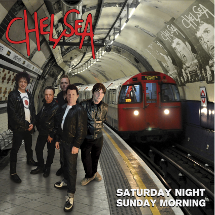 chelsea cover Saturday Night Sunday Morning