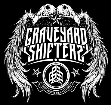 graveyard shifters logo