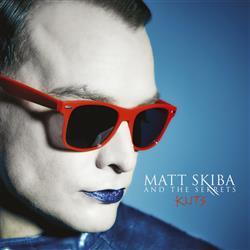 matt skiba and the sekrets kuts cover