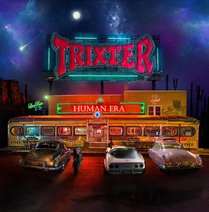 trixter human era cover