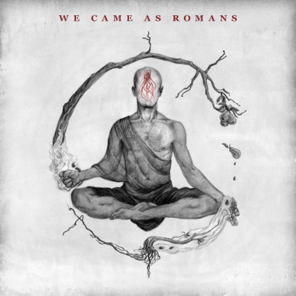 WE CAME AS ROMANS - We Came as Romans cover