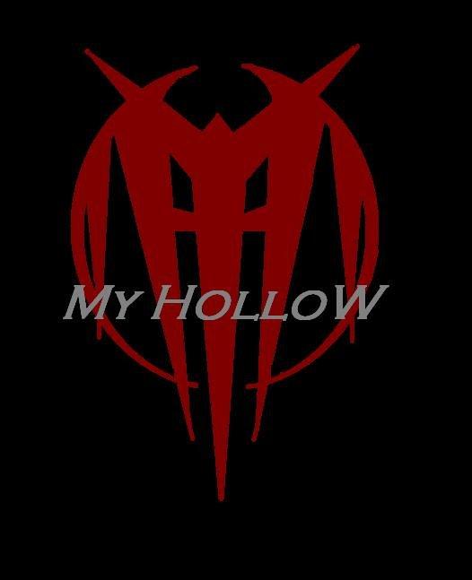my hollow logo