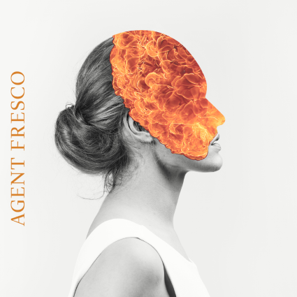 AGENT FRESCO destrier cover
