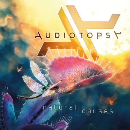 AUDIOTOPSY Natural Causes  cover