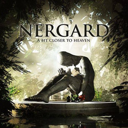 NERGARD - A Bit Closer to Heaven cover