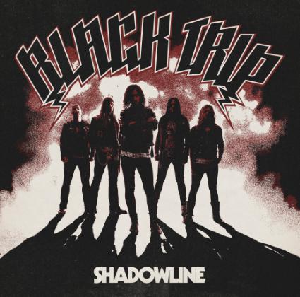 black trip shadowline cover