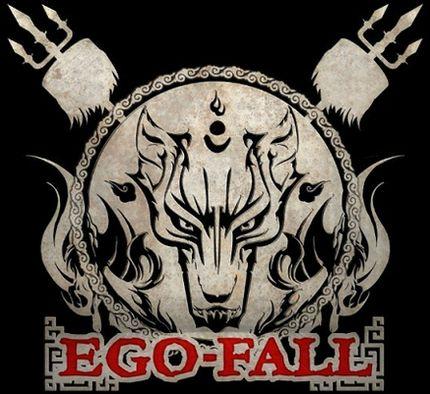 ego fall logo