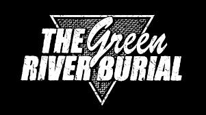the gren river burial logo