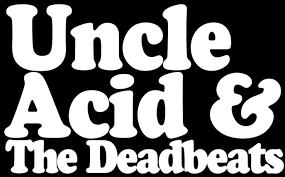 uncle acid and the deadbeats logo