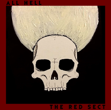 ALL HELL - The Red Sect cover