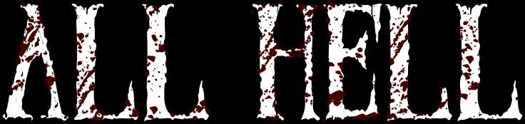 all hell logo