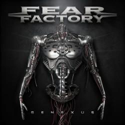 fear factory genexus