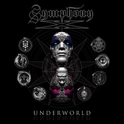symphony x underworld cover