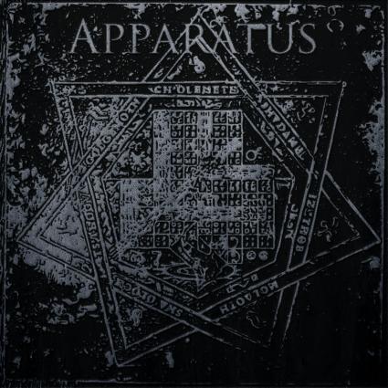 Apparatus Apparatus cover