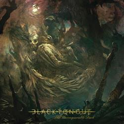 BLACK TONGUE - The Unconquerable Dark cover