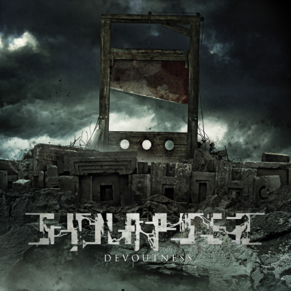SYNAPSES - Devoutness cover