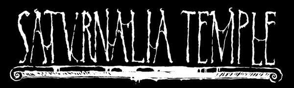 saturnalia temple logo