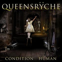queensryche condition human cover