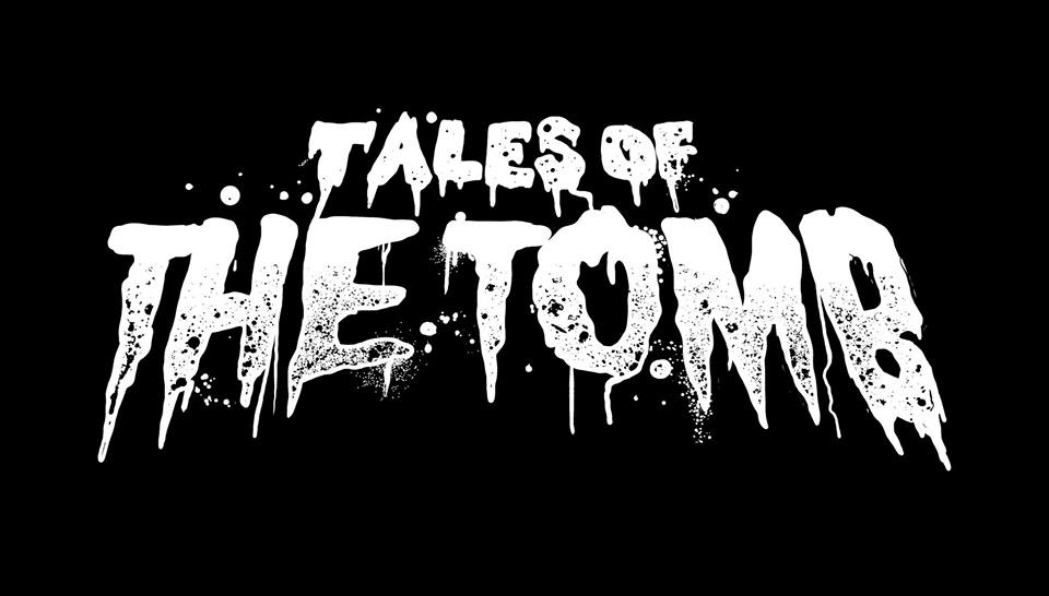 tales of the tomb logo