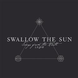 Swallow The Sun - Songs From The North I, II & III cover