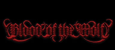 blood of the wolf logo