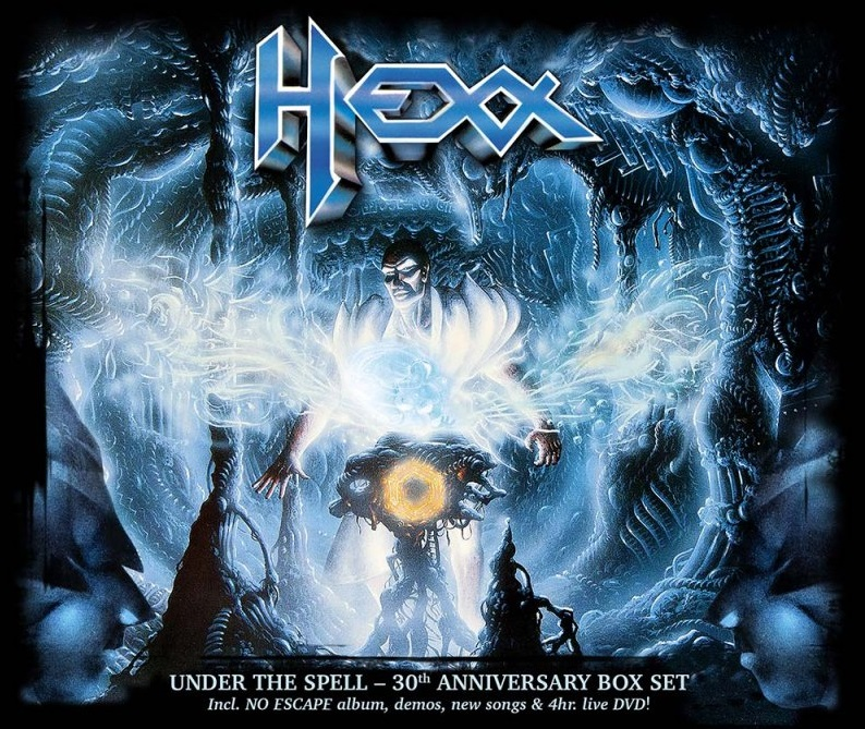 HEXX-Under-the-Spell-cover