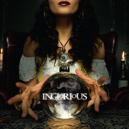 INGLORIOUS - Inglorious cover