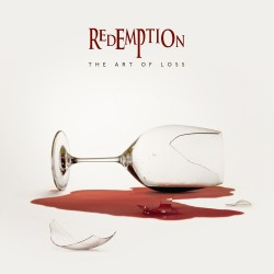 REDEMPTION - The Art of Loss cover