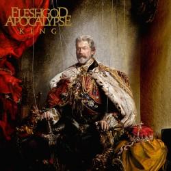 fleshgod apocalypse king cover