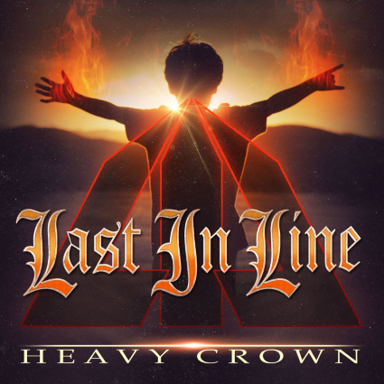 last in line heavy crown cover