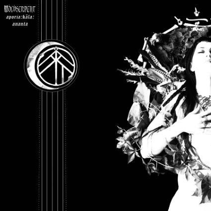 wolvserpent Aporia Kāla Ananta cover