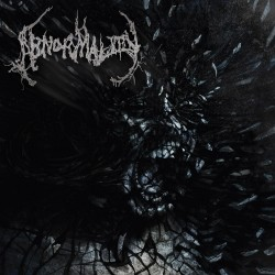 ABNORMALITY - Mechanism of Omniscience cover