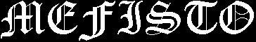 mefisto logo