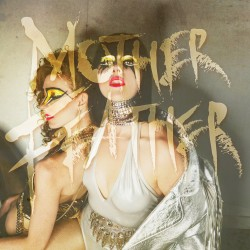 mother feather cover