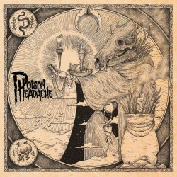 POISON HEADACHE - Poison Headache cover