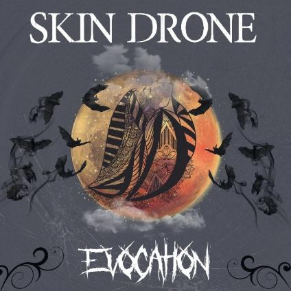 SKIN-DRONE-Evocation-cover