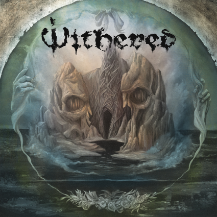 WITHERED Grief Relic  cover