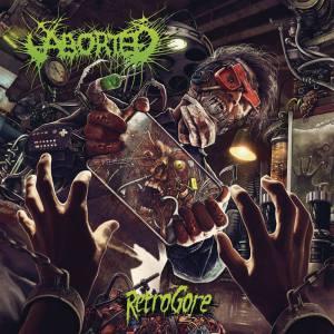 aborted retrogore cover