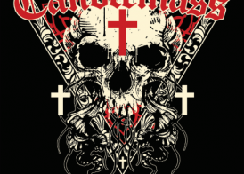 CANDLEMASS - Death thy Lover (EP)