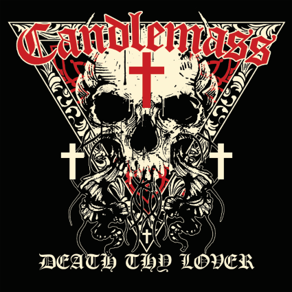 candlemass death thy lover ep cover